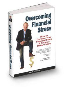 Overcoming Financial Stress book