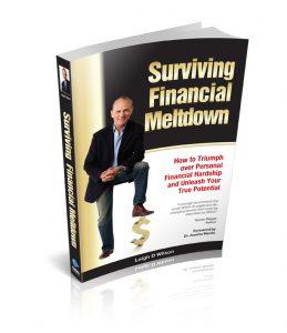 Surviving Financial Meltdown book