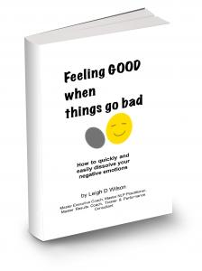 Feeling Good When Things Go Bad ebook