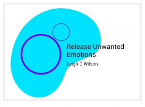 Release Unwanted Emotions